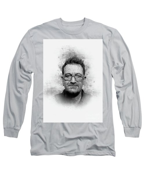 Bono Long Sleeve T-Shirt