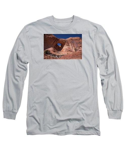Bowtie Arch Long Sleeve T-Shirt