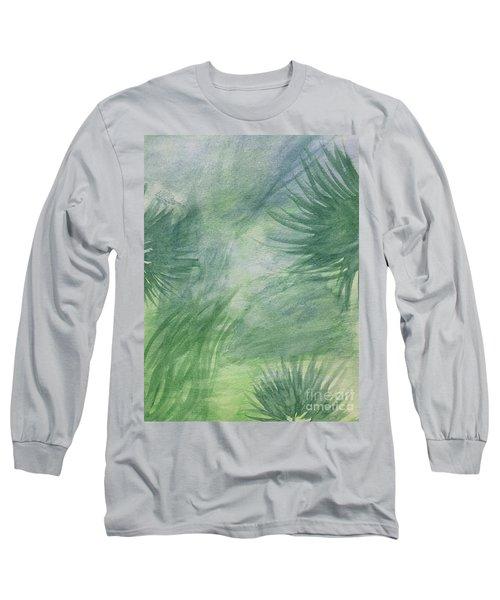 Beach Collection Breeze 1 Long Sleeve T-Shirt