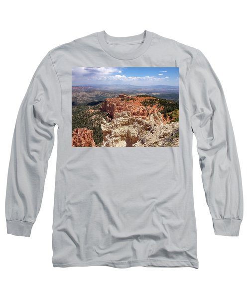 Bryce Canyon High Desert Long Sleeve T-Shirt