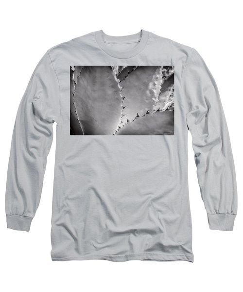 Cactus 1 Long Sleeve T-Shirt