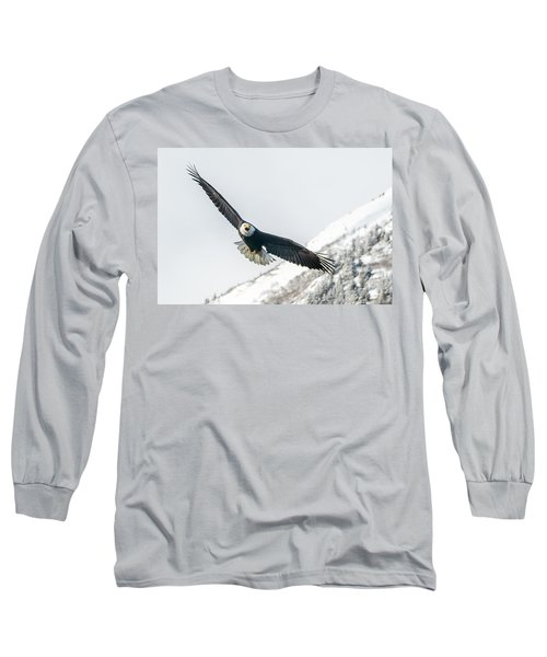 Call Of The Wild North Long Sleeve T-Shirt
