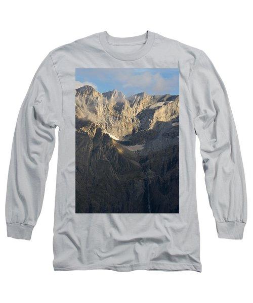 Cascade De Gavarnie Long Sleeve T-Shirt