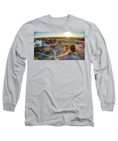 Chaparral Park Long Sleeve T-Shirt
