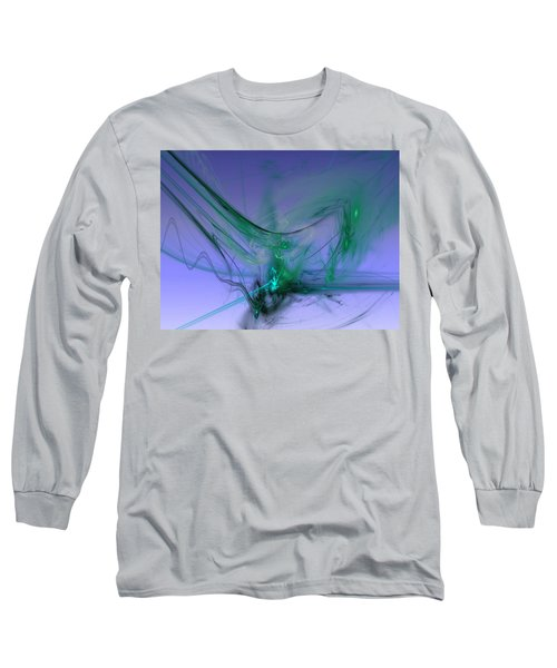 Circulus Long Sleeve T-Shirt
