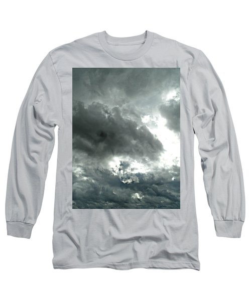 Colossal Covering Long Sleeve T-Shirt