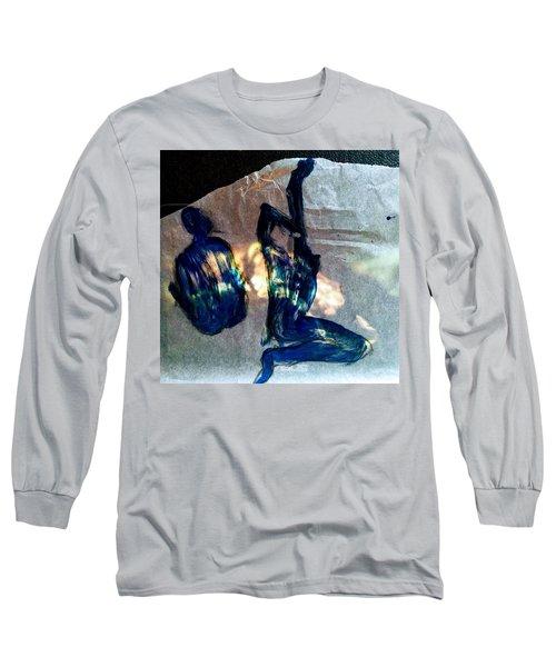 Delisious And Foolish Long Sleeve T-Shirt