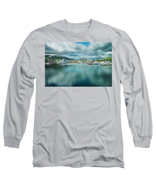 Dingle Delight Long Sleeve T-Shirt