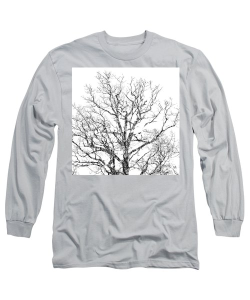 Double Exposure 1 Long Sleeve T-Shirt