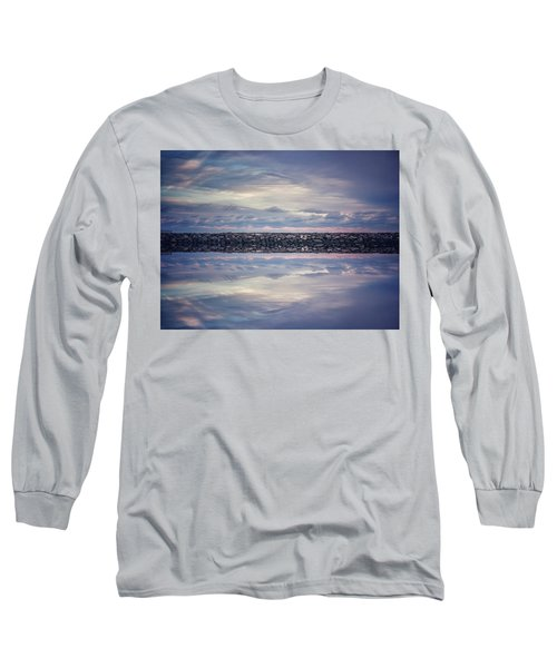 Double Exposure 2 Long Sleeve T-Shirt