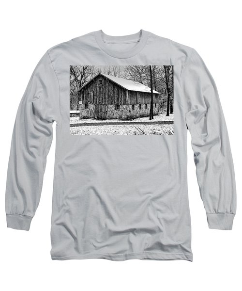 Down The Old Dirt Road Long Sleeve T-Shirt