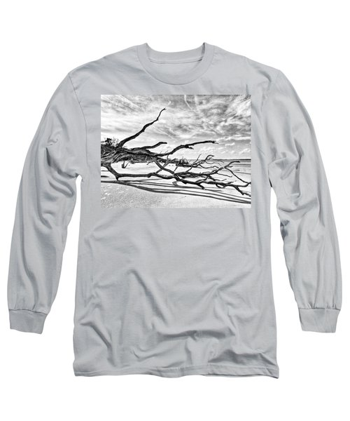 Drift Off Long Sleeve T-Shirt