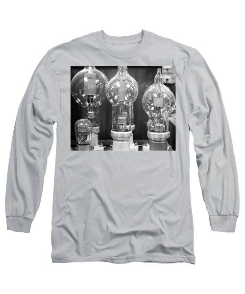 Eimac Tube Long Sleeve T-Shirt