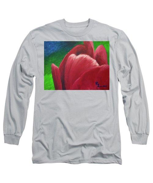 Emboldened Long Sleeve T-Shirt