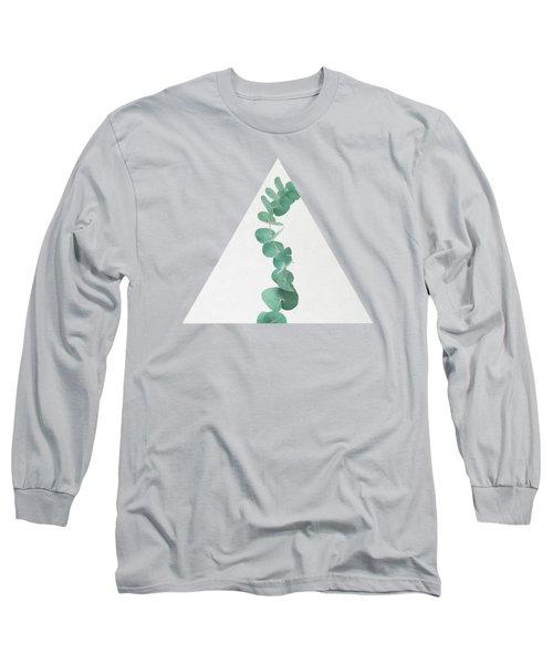Eucalyptus IIi Long Sleeve T-Shirt