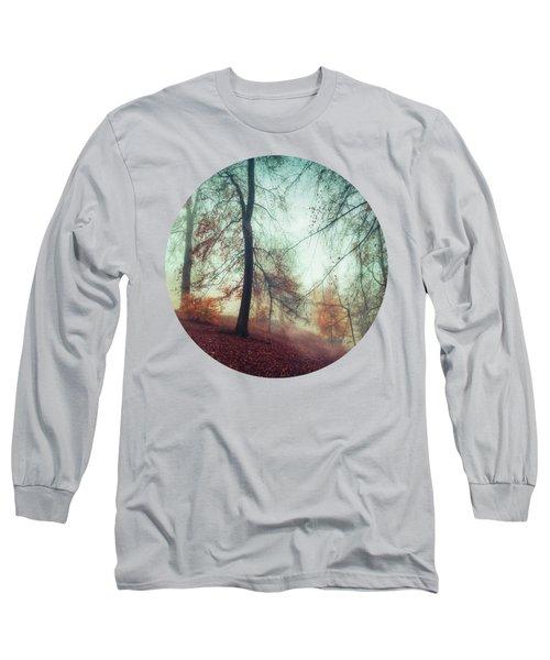 Fall Feeling Long Sleeve T-Shirt