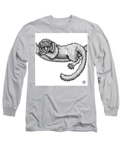 Fisher Long Sleeve T-Shirt