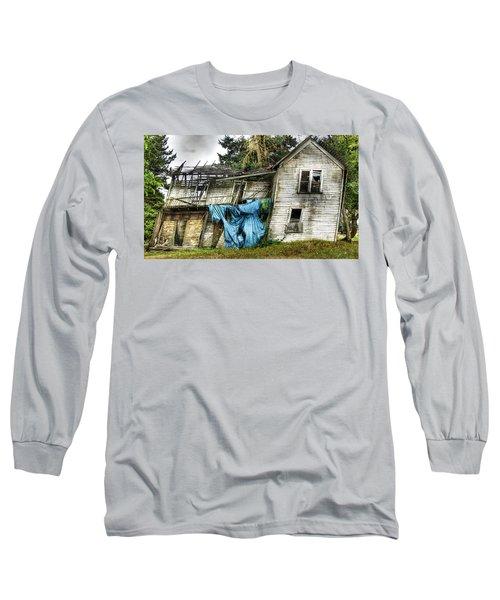 Fixer Upper Long Sleeve T-Shirt
