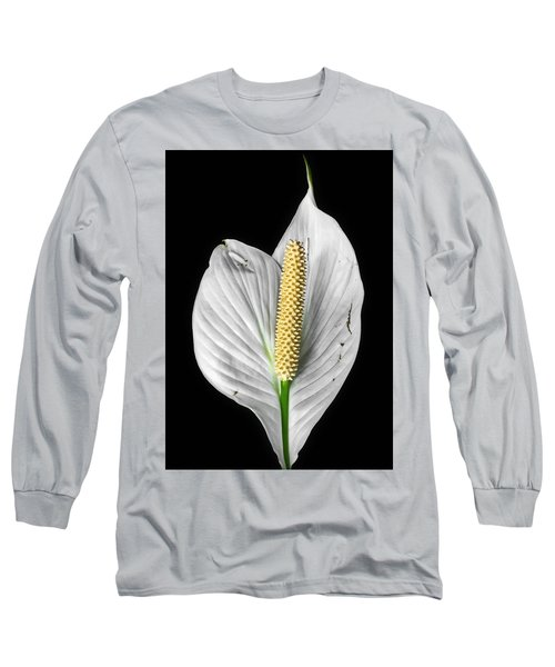 Flawed Beauty Long Sleeve T-Shirt