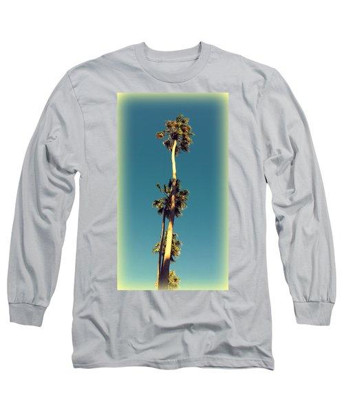 Four On Abbott Long Sleeve T-Shirt