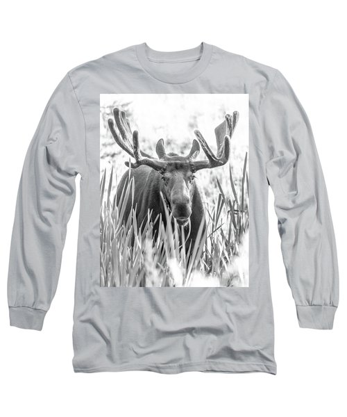 Grand Entry  Long Sleeve T-Shirt