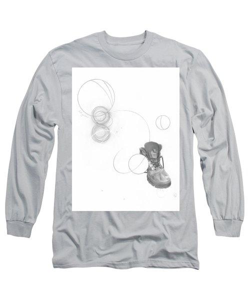 Ground Work No. 2 Long Sleeve T-Shirt