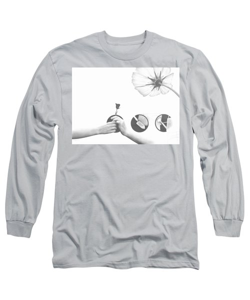 Growing Together Long Sleeve T-Shirt
