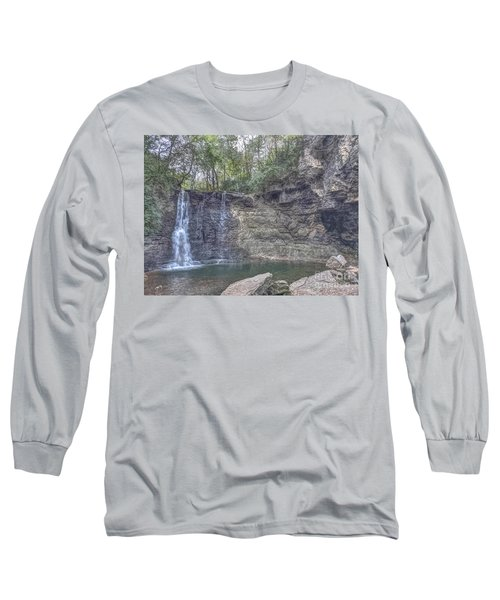 Hayden Falls Long Sleeve T-Shirt