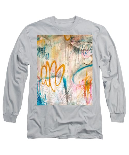 Hello My Darling Long Sleeve T-Shirt