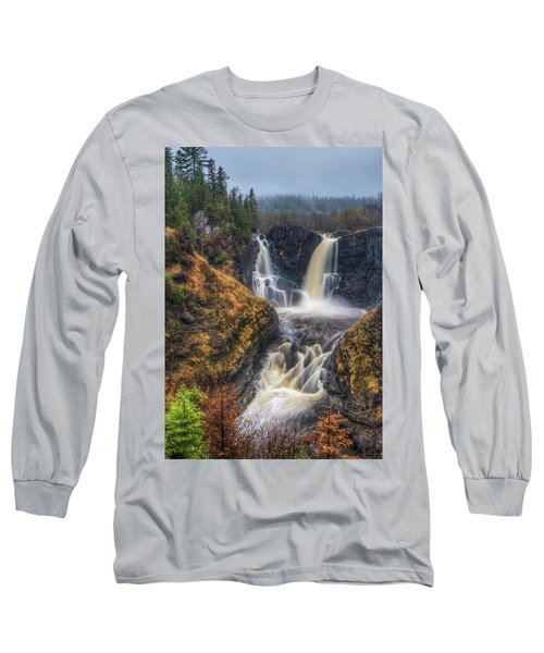 High Falls Long Sleeve T-Shirt