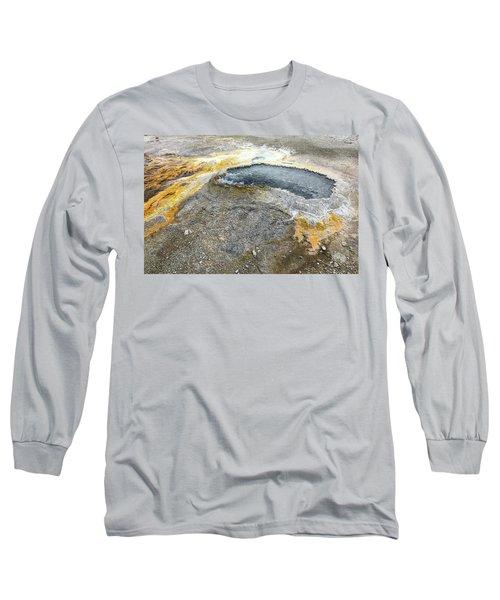 Honey Pot Long Sleeve T-Shirt
