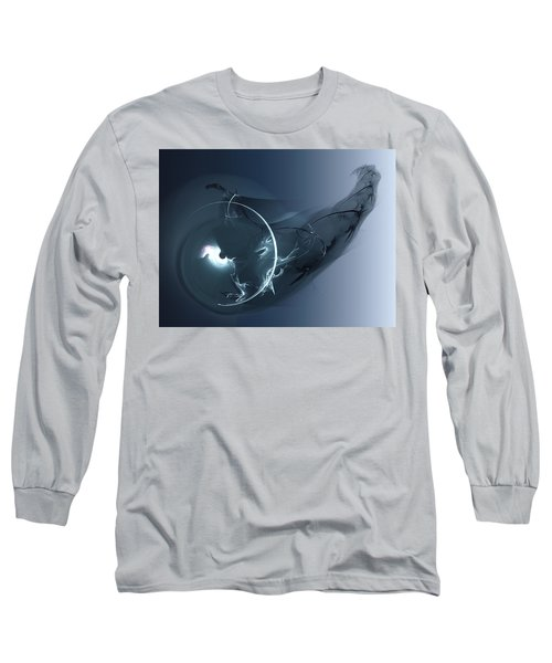 How Would You Feel Long Sleeve T-Shirt