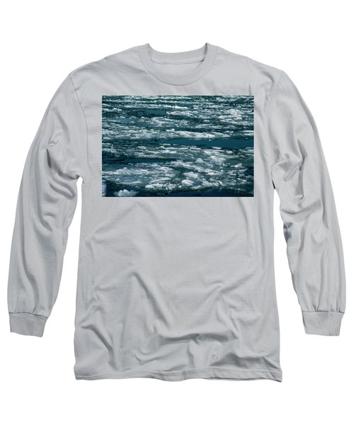Ice Cold Long Sleeve T-Shirt
