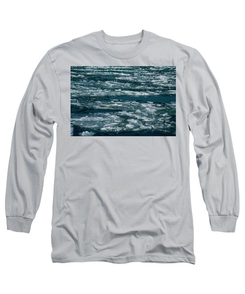 Ice Cold With Filter Long Sleeve T-Shirt