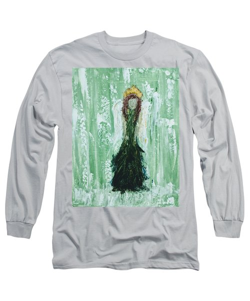 Irish Angel  Long Sleeve T-Shirt