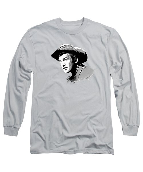 James Stewart Collection - 1 Long Sleeve T-Shirt