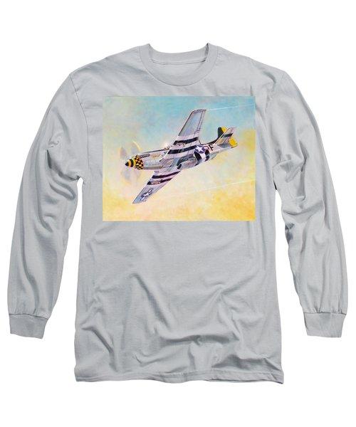 Janie Long Sleeve T-Shirt