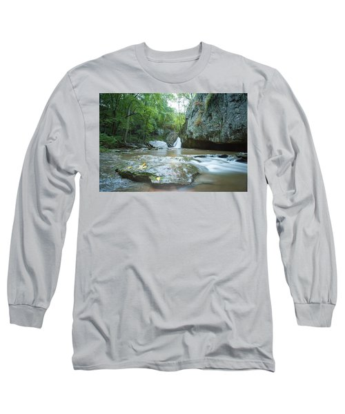 Kilgore Falls Long Sleeve T-Shirt
