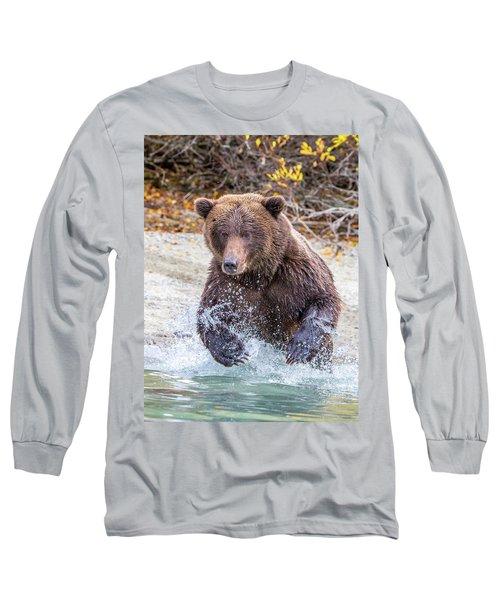 Lazy C 4 Long Sleeve T-Shirt