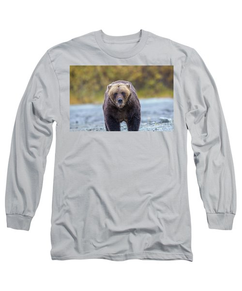 Lazy C T Long Sleeve T-Shirt