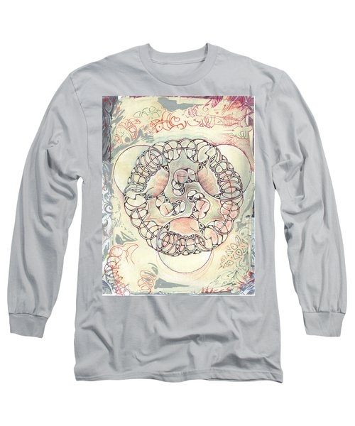 Link Long Sleeve T-Shirt