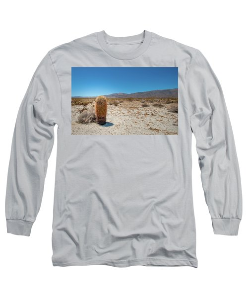 Lone Barrel Cactus Long Sleeve T-Shirt