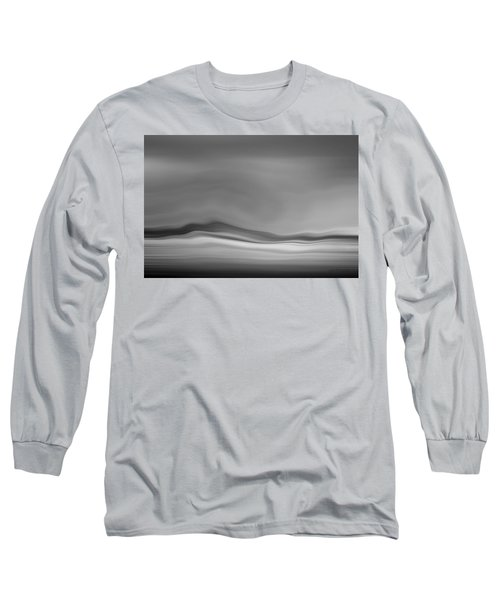 Lonely Night Long Sleeve T-Shirt