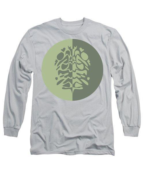 Mind Dance Long Sleeve T-Shirt