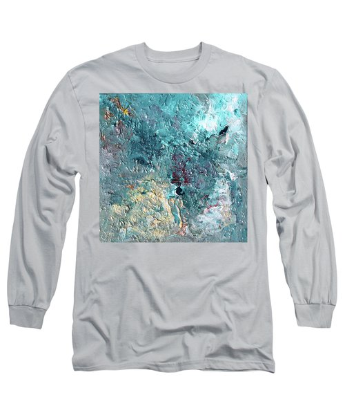 Mist Long Sleeve T-Shirt