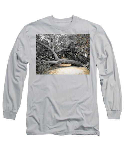 Nature's Way Long Sleeve T-Shirt