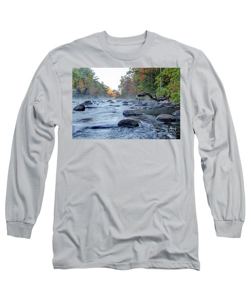 Near Riverton Long Sleeve T-Shirt