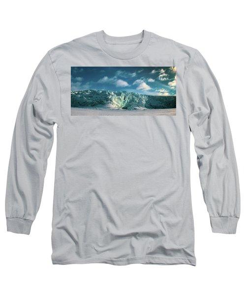 Nordenskioldbreen Long Sleeve T-Shirt