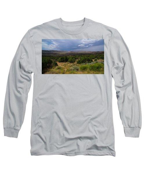 Open Range Long Sleeve T-Shirt