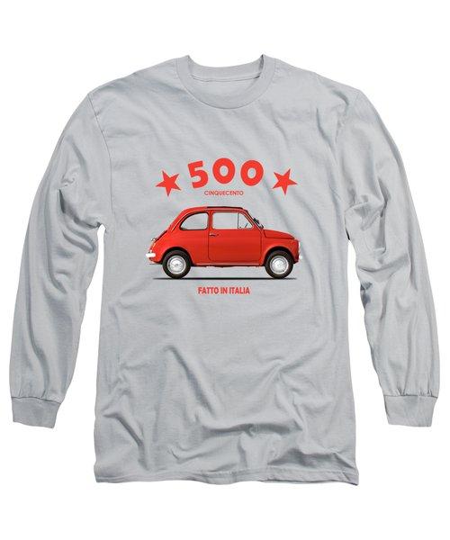 Original 500 Long Sleeve T-Shirt